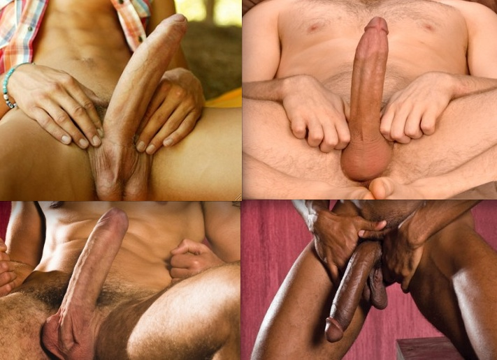 Big dick porn video