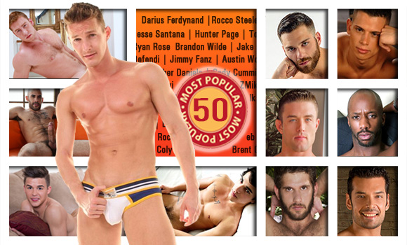 popular gay porn sites One Dollar Gay Sites has selected the best gay porn deals for you.