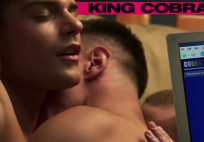 king cobra official trailer