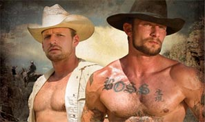 Raging Stallion's To the Last Man Premieres in LA