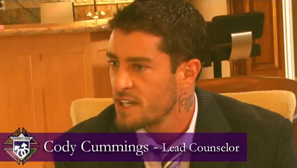 Gay porn counselor