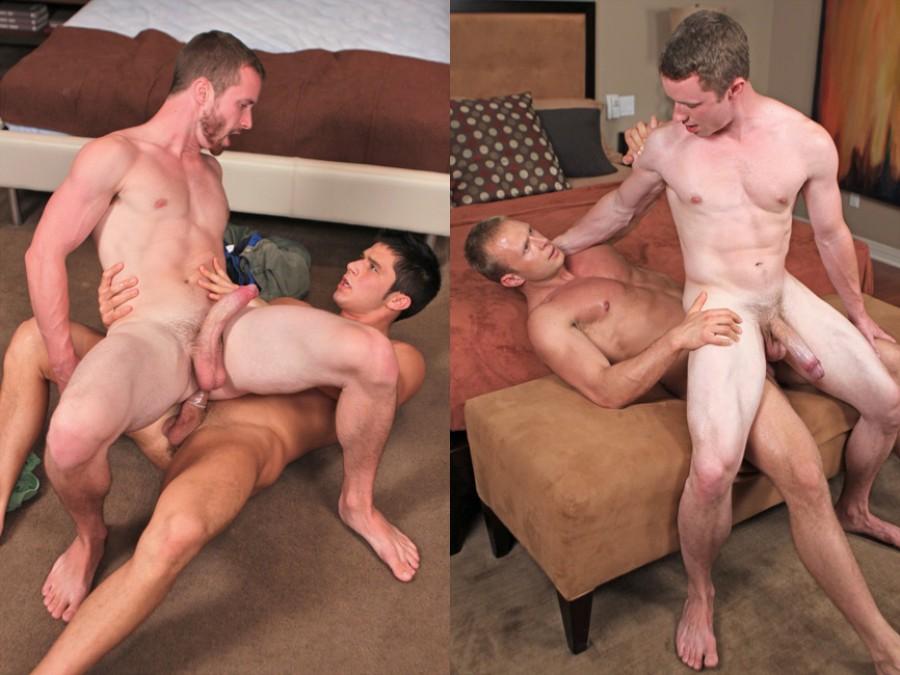 Gay porn sean harris, she did my ass