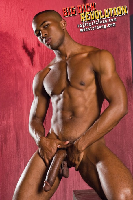 Black guys nude pictures-8302