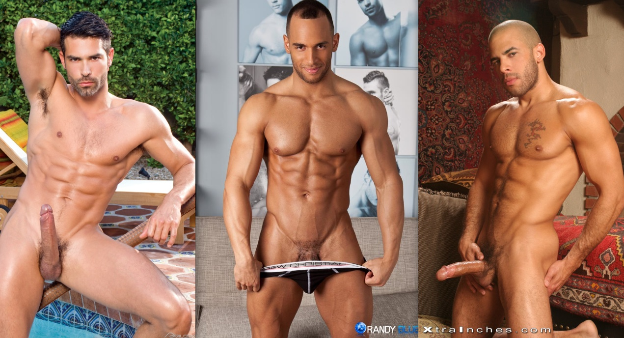 the top 20 gay porn star bodies in all of gay porn - the sword