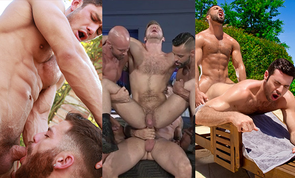 The 28 Best, Hottest, And Sexiest Gay Porn Scenes Of 2014 -9581
