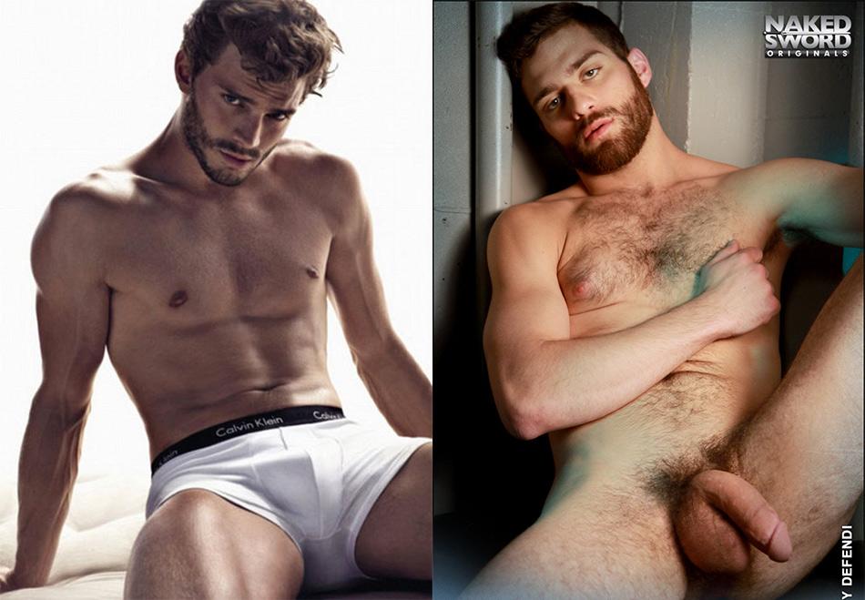 hot men masturbating