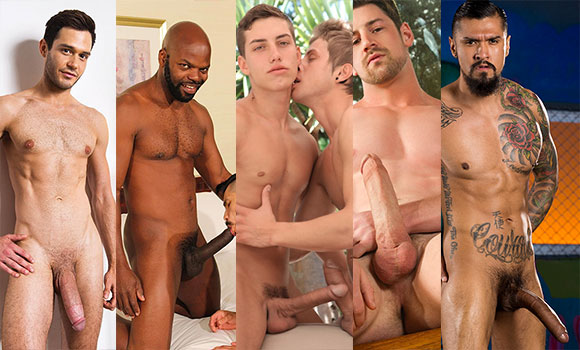 Gay porn with big cocks