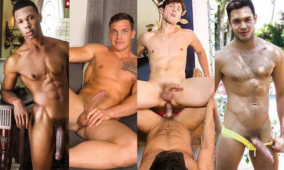 Hottest Men In Porn