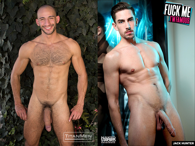 gay porn stars hottest cocks