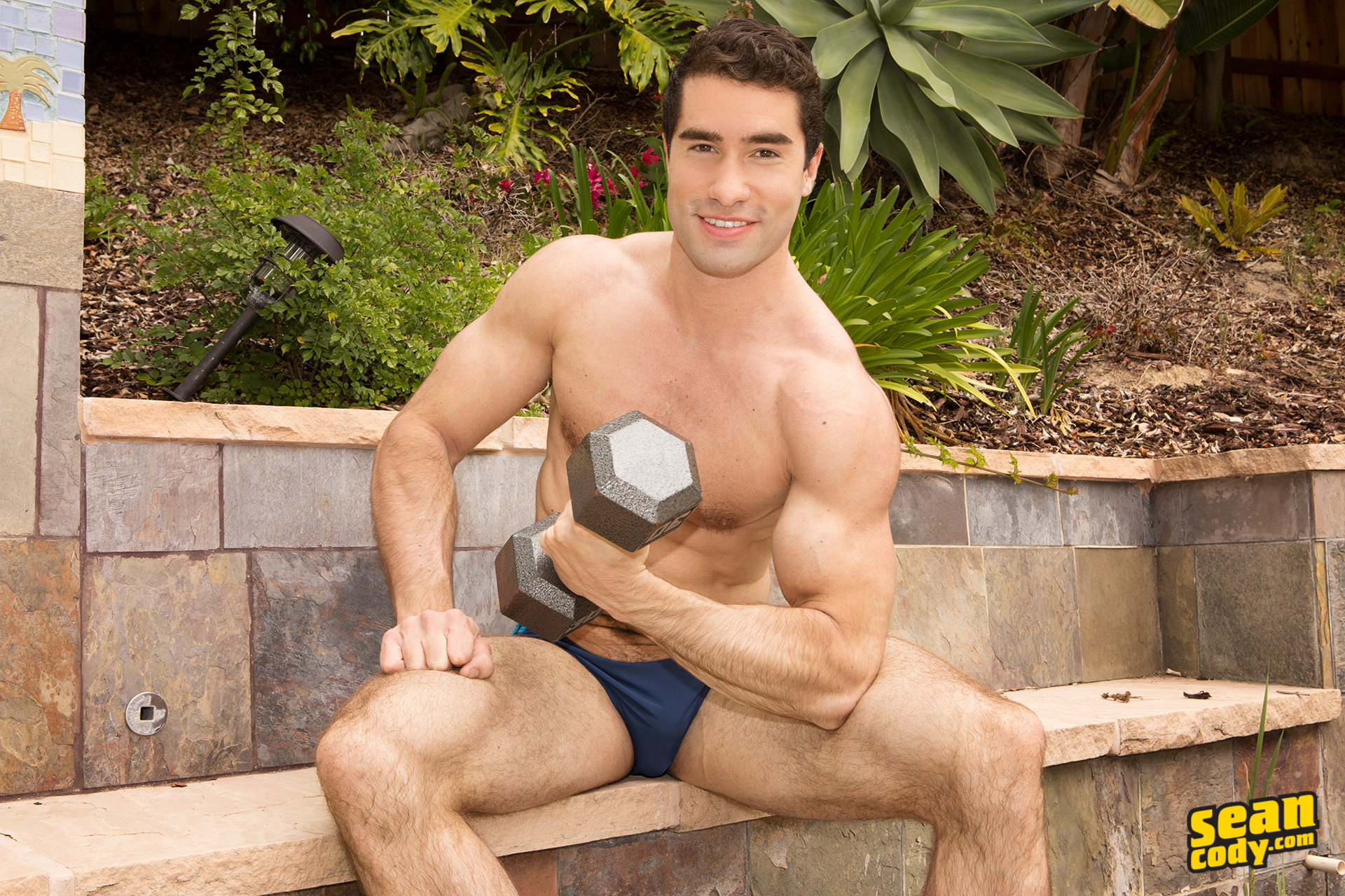 rafael sean cody jack off video