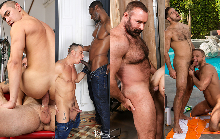 Dad on son gay porn