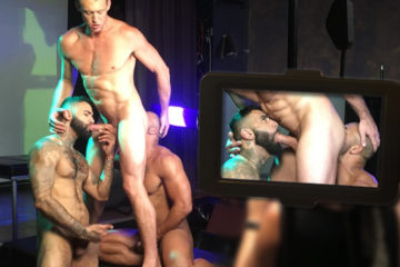 pierce paris gay porn star