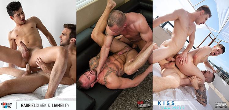 hottest bottom gay porn