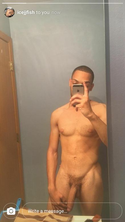 IceJJfish naked